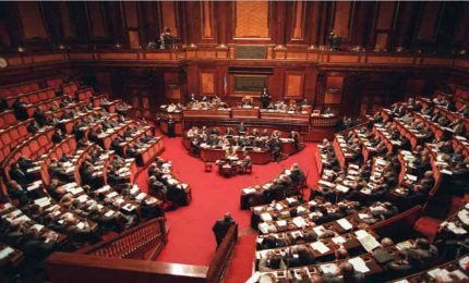 Ecco i nomi dei Senatori siciliani-Giuda che hanno votato sì al 'Patto scellerato' Renzi-Crocetta