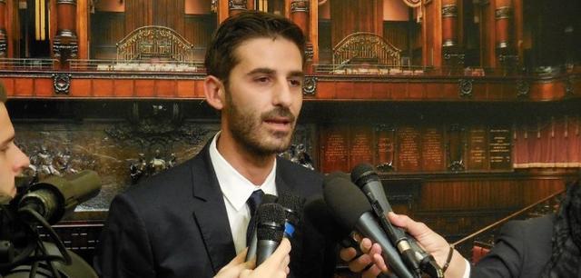 Furti romani/ Alessio Villarosa è sottosegretario, speriamo non perda il coraggio di lottare per la Sicilia… VIDEO