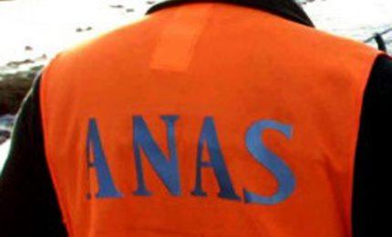 ANAS, Sicilia. Pubblicato bando di gara da 800 mila euro