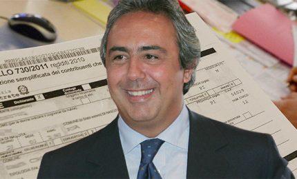 Riscossione Sicilia spa, UGL credito all'attacco: Fiumefreddo si deve dimettere
