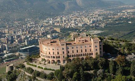 La storia del Castello Utveggio di Palermo, condannato di nuovo all'abbandono