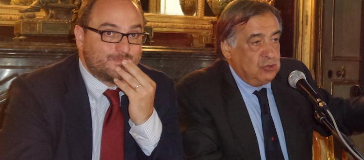 I commercianti del Centro storico di Palermo dati in 'pasto' alla ZTL di Orlando e Giusto Catania?
