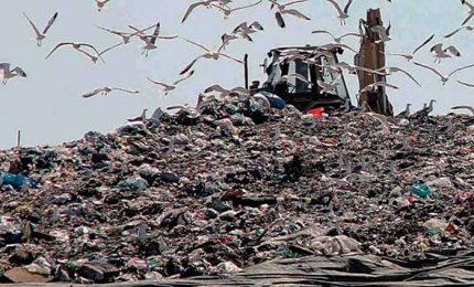 'I signori delle discariche' aumentano le tariffe. Il flop della raccolta differenziata a Palermo