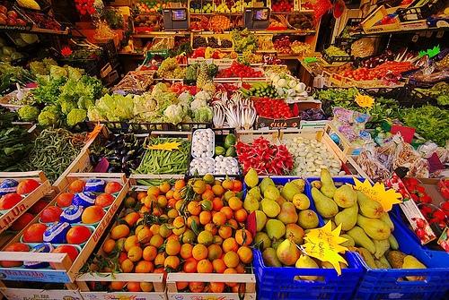 Follie di Sicilia: prima regione italiana per agricoltura biologica, ma invasa da ortofrutta cinese e nord-africana piena di pesticidi!
