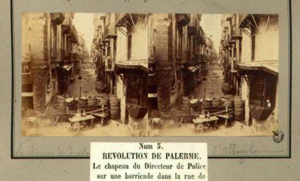 Toponomastica siciliana 7/ La storia di Porta di Castro, a Palermo