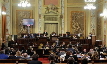 Ars: la legge sull'elezione dei Comuni già in alto mare?