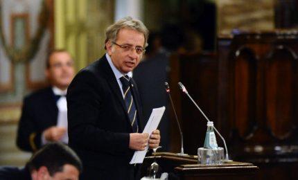 Ars, maggioranza e Governo assenti in Aula: mini-finanziaria a Settembre?
