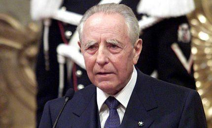 """""""Ciampi era attaccato alla Sicilia"""". Certo, soprattutto, al Banco di Sicilia..."""