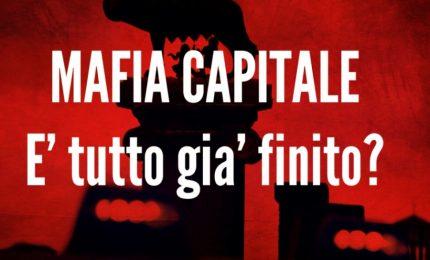 Processo Mafia Capitale: Luca Ovedaine ha chiesto di patteggiare la pena