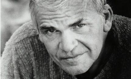 Incipit 73/ Il buon giorno con... Milan Kundera