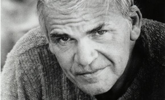 Incipit 73/ Il buon giorno con… Milan Kundera