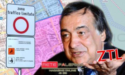 Palermo: 'sorpresa': la ZTL è la stessa (altro che riduzione dell'area!). Pronto il ricorso di associazioni e cittadini