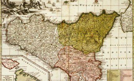 La Sicilia? In 2 mila e 500 anni è stata italiana appena 300 anni. Qualcosa significherà...