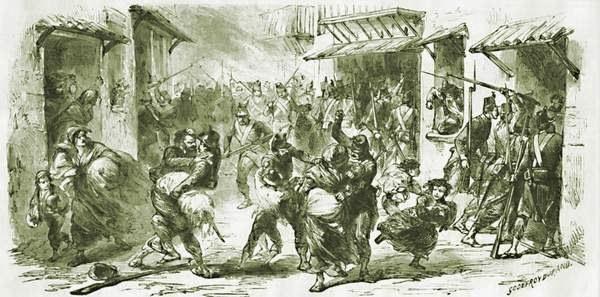 """150 anni fa la """"Rivolta del Sette e Mezzo"""" di Palermo: perché, oggi, è importante ricordarla"""