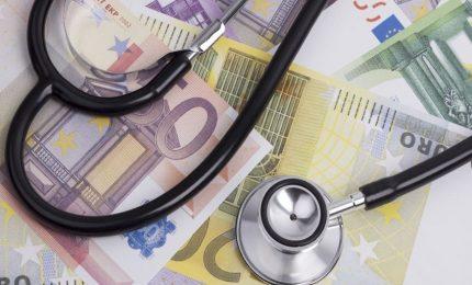 Sanità siciliana: invece di assumere nuovi medici e infermieri si pagano i dipendenti SAS, i precari e i mutui!