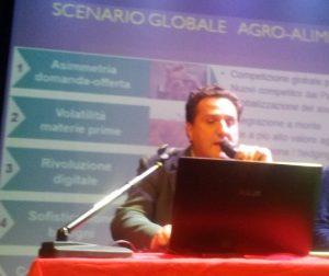 Saverio De Bonis al convegno Liberiamo la Sicilia (15 Ottobre, Palermo)