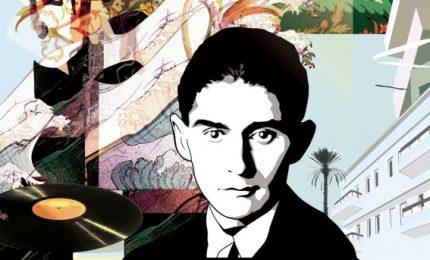 Incipit/Il buongiorno con... Franz Kafka