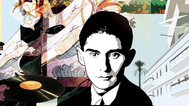 Incipit/Il buongiorno con… Franz Kafka