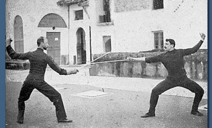 Ricordo di Agesilao Greco, grande maestro sportivo siciliano