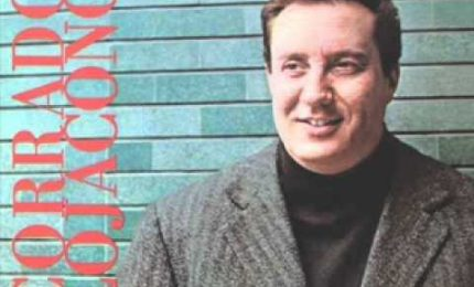 Omaggio  a Corrado Lojacono, il siciliano allegro
