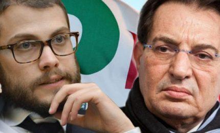 Rosario Crocetta e il PD sono i veri parassiti della Regione siciliana