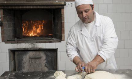 La storia di Maurizio Spinello, uno dei tanti esempi di pane buono fatto in Sicilia