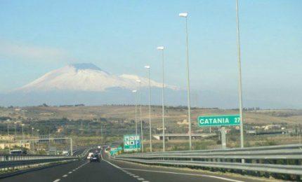 Autostrade siciliane: l'assessore Pistorio e l'ANAS pensano di fare pagare sulla Palermo-Catania?