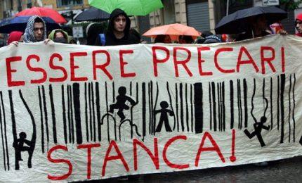 I precari siciliani e la Confraternita della Buona Morte