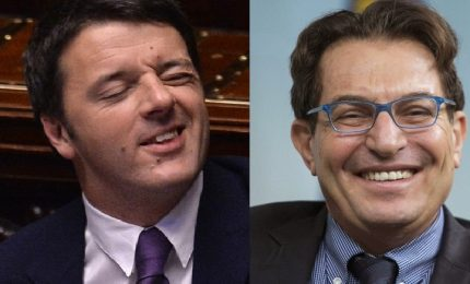 'Patto scellerato' Renzi-Crocetta: le delibere con le quali la Giunta regionale rinuncia ai contenziosi con lo Stato