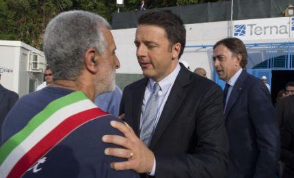 Messina, Renzi impedisce ai giornalisti di fare il proprio mestiere