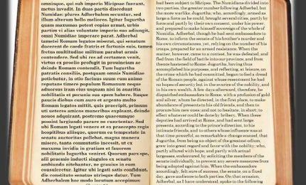 Le polemiche sull'elezione di Trump? Rileggiamo il 'Bellum Iugurthinum' di Sallustio...