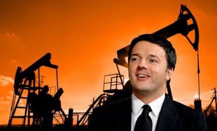 Presidente Renzi, a noi siciliani 'u picca nn'abbasta, l'assai nn'assuperchia: ci dia ciò che ci spetta e si tolga dalle scatole!