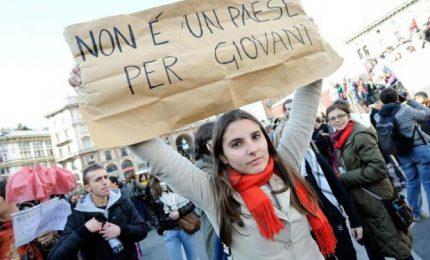 """Lavoro, Fondazione RES: """"In Sicilia disoccupazione al 20,9%"""""""