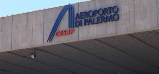 Il volo di Leoluca Orlando e Vito Riggio, grandi arbitri del futuro della GESAP