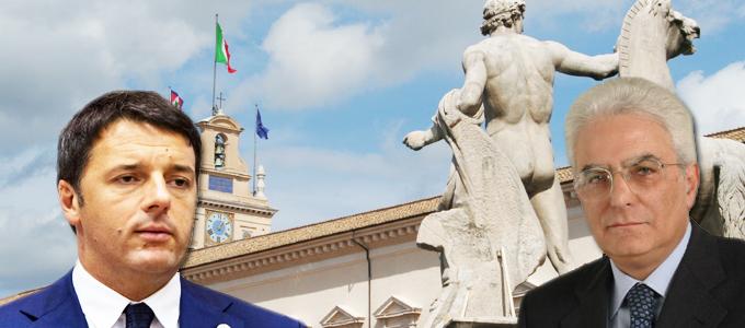 La legge Madia è incostituzionale: quindi anche il 'Patto scellerato' Renzi-Crocetta del giugno scorso è nullo