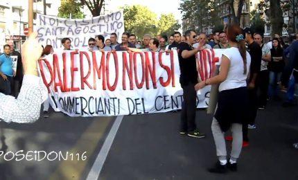 La grande (e voluta) confusione sulla 'presunta' ZTL: ma il Comune di Palermo ha già perso