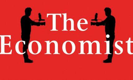 L'Economist si schiera per il No alle riforme costituzionali del Governo Renzi