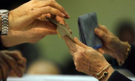 All'Ars va in scena la compravendita di voti sotto il segno del Jobs act