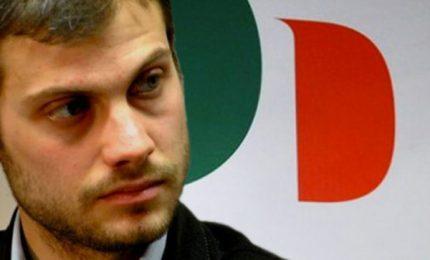 """Il ministro Orlando """"a disposizione"""" di Raciti: il giovane segretario del PD più vecchio dei vecchi politicanti"""
