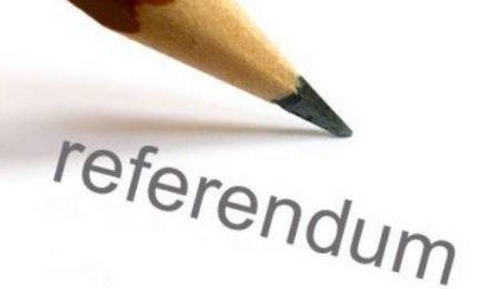 Referendum, cresce l'affluenza anche in Sicilia: 45%. Ragusa in testa