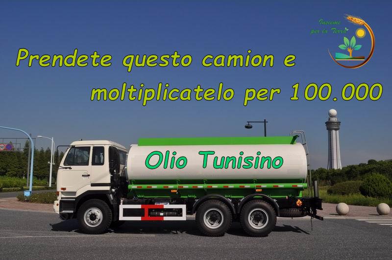 Olio d'oliva extra vergine a 3 Euro e mezzo a bottiglia: a questo prezzo chissà che cosa ci vendono!