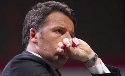 Referendum, una valanga di No seppellisce Renzi e la sua arroganza