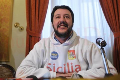 In Sicilia la Lega pronta all'opposizione. Che succederà a Roma?