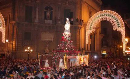 Miracolo di Santa Rosalia: bandi pubblici per i dg di Amat, Sispi e Amap