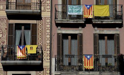 Operazione Catalogna: campagne diffamatorie e polizia 'segreta' per fermare gli indipendentisti