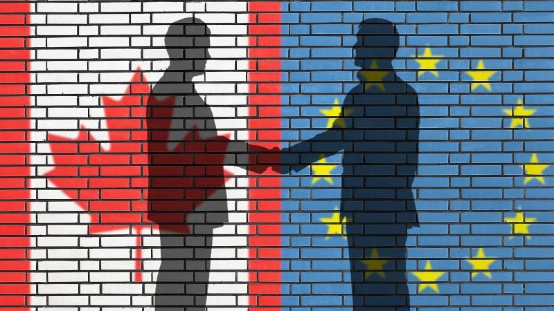 Accordo UE-Canada: ci costringeranno a mangiare il grano duro canadese e tanto altro ancora