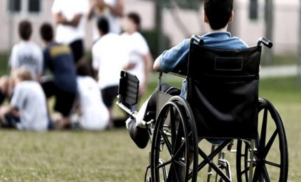 """Altro taglio ai fondi per i disabili, Ugl: """"Roma continua a massacrare la Sicilia"""" (Pif dove sei?)"""
