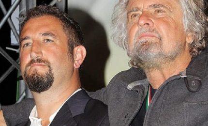 Anche il Movimento 5 Stelle della Sicilia di siciliano ha solo il nome: le decisioni si prendono a Genova