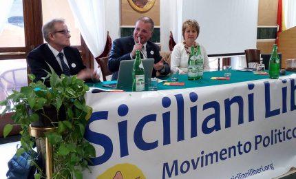 Chi oggi sottovaluta il movimento 'Siciliani Liberi' si ricrederà