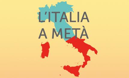 L'Italia non è mai stata unita, perché il Sud è stato 'conquistato' dai Savoia